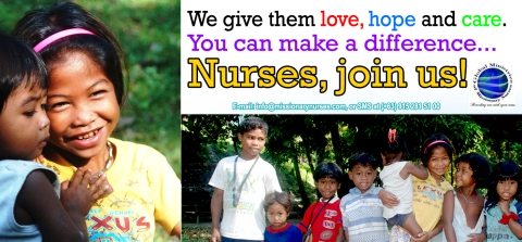 Missionary Nurses